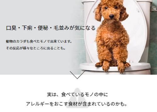 【ペルシア(PELTHIA)】国産・無添加プレミアムドッグフード